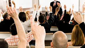 Engaging Presentations